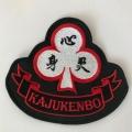 Kajukenbo clover patch
