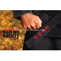 Poster Black bell society series 1