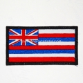 Kajukenbo Hawaian flag